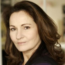 portrait : Aubry Brigitte