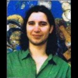 portrait : Stevenson Bob