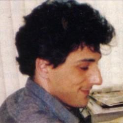 portrait : Cazal Cédric