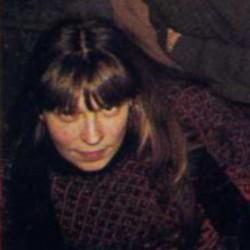 portrait : Herbulot Danièle