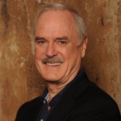 portrait : Cleese John