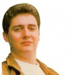 portrait : Cargill Steve