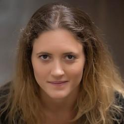 portrait : Donnadieu Ingrid