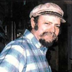 portrait : Zaccagnino Bruce W.