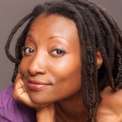 portrait : Emeruwa Nkechi