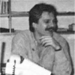 portrait : Zimmermann Bernd