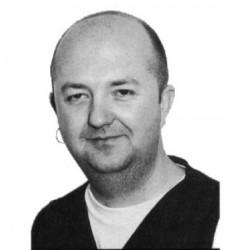 portrait : McCarthy Patrick