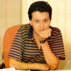 portrait : Nieto Gabriel