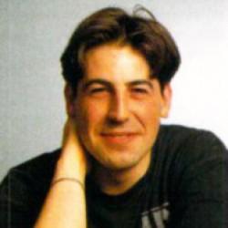 portrait : Hutchinson Andy