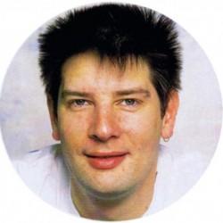 portrait : Jackson Neil