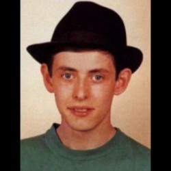 portrait : Johns Doug