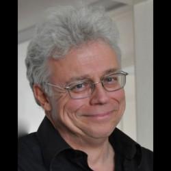 portrait : Heynold Helge