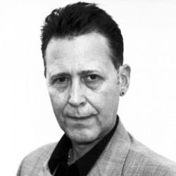 portrait : Glaubrecht Frank
