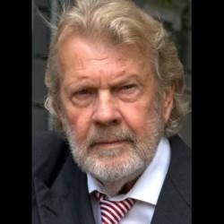 portrait : Gerlach Dieter B.