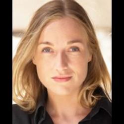 portrait : Fontanges Celine