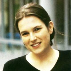 portrait : Fröhlich Petra