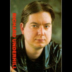 portrait : Underhill Richard