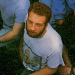 portrait : Watson Brian