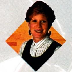 portrait : Hamilton Cynthia