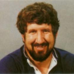 portrait : Moore Jerry