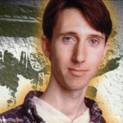 portrait : Luton Michael