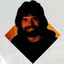 portrait : Novak John