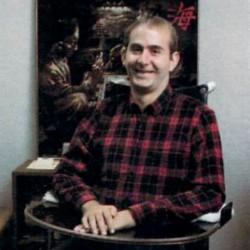 portrait : Lockard Brodie
