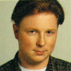 portrait : Binns James
