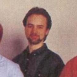 portrait : Dahlgren Glen R.