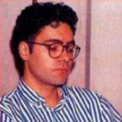 portrait : Ruiz Tejedor Víctor