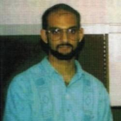 portrait : Krishnan Prem