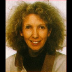 portrait : Peltier Betty