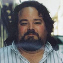 portrait : Roper Bill