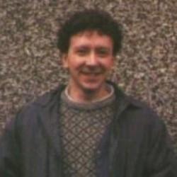 portrait : Colledge Dave