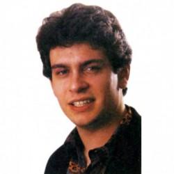portrait : Young Neil C.