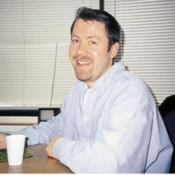 portrait : Goss Stephen J.