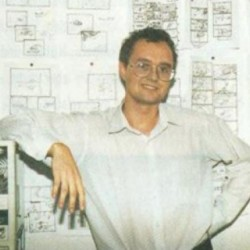 portrait : Fehér Gábor