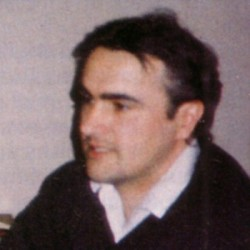 portrait : Sablons Dominique