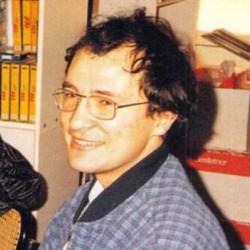 portrait : Lionet François