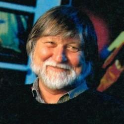 portrait : Cobb Ron