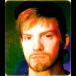 portrait : Jones Chuck