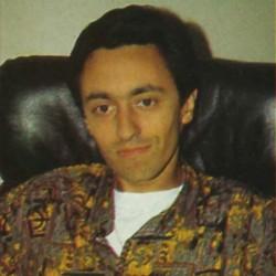 portrait : Zmiro Éric