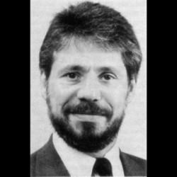 portrait : Doctorow Peter
