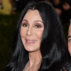 portrait : Cher
