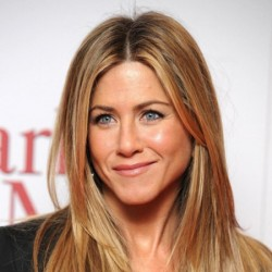 portrait : Aniston Jennifer