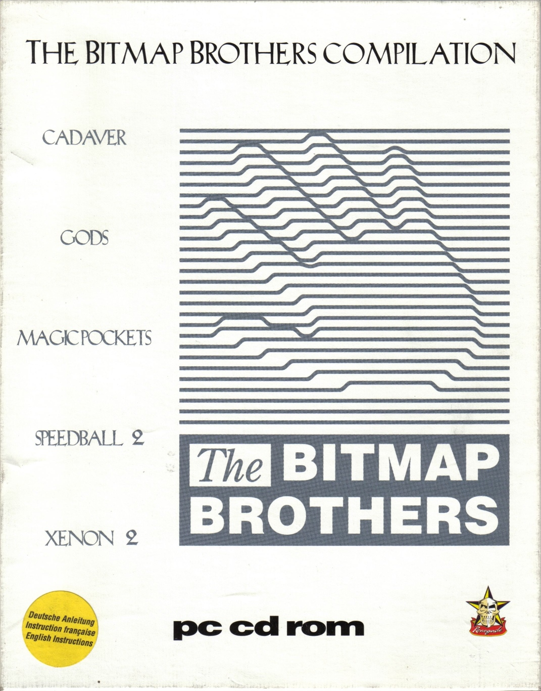 image : The Bitmap Brothers Compilation