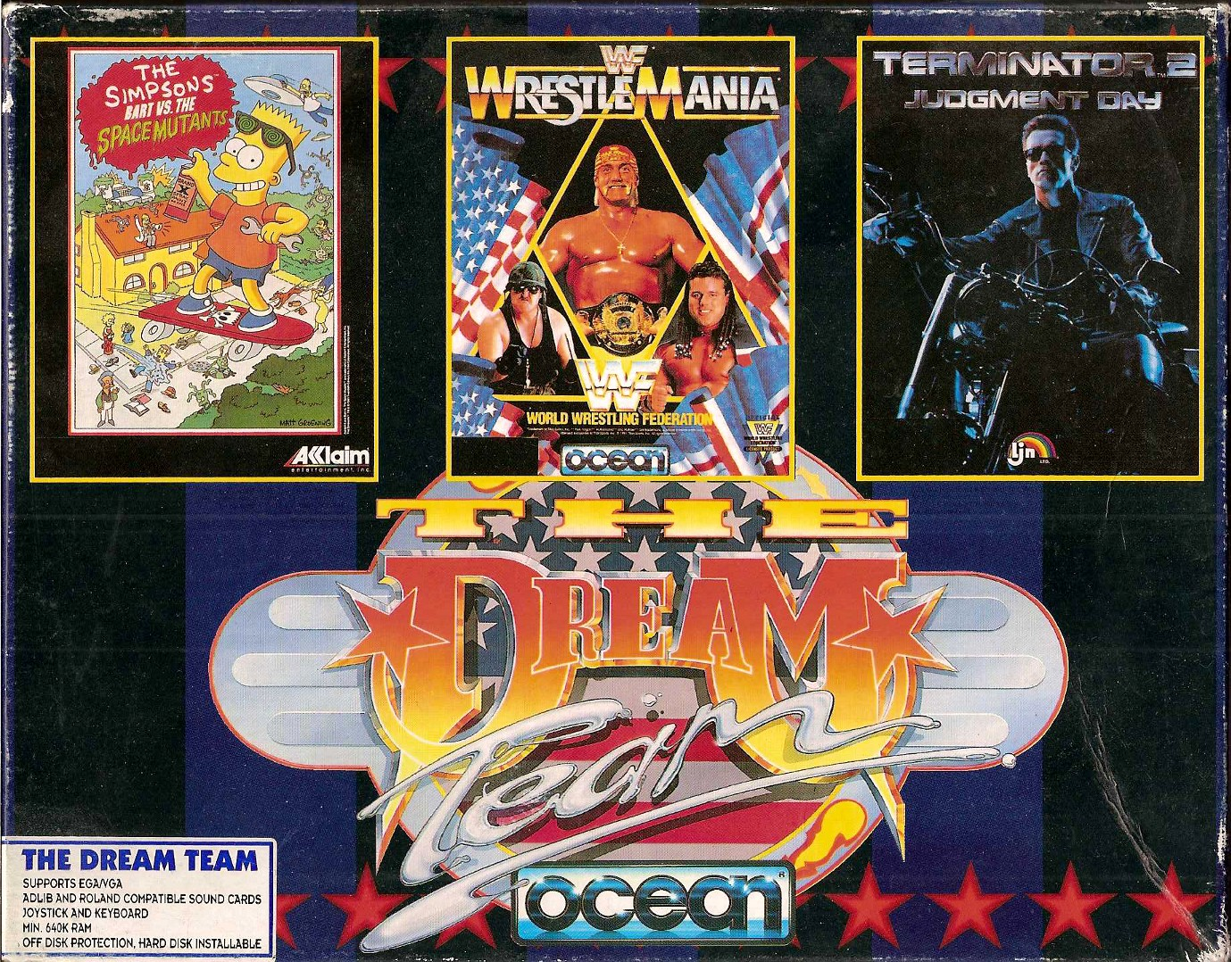 image : /images_abandonware/compilations/23DreamTeamFrontCover.jpg