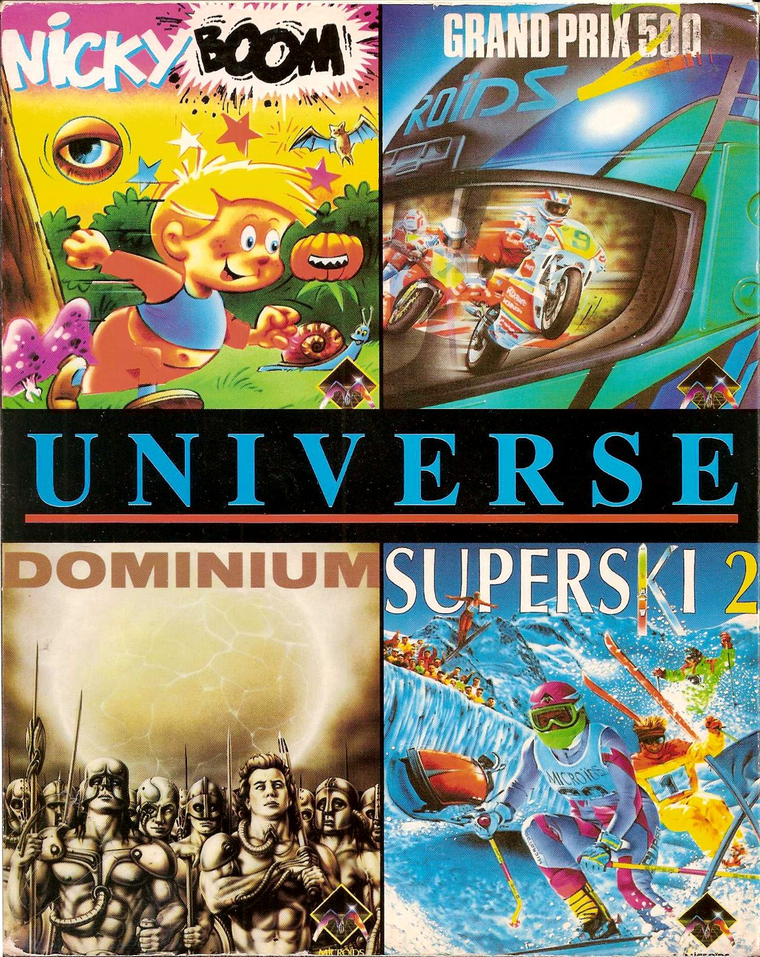 image : /images_abandonware/compilations/35UniverseFrontCover.jpg