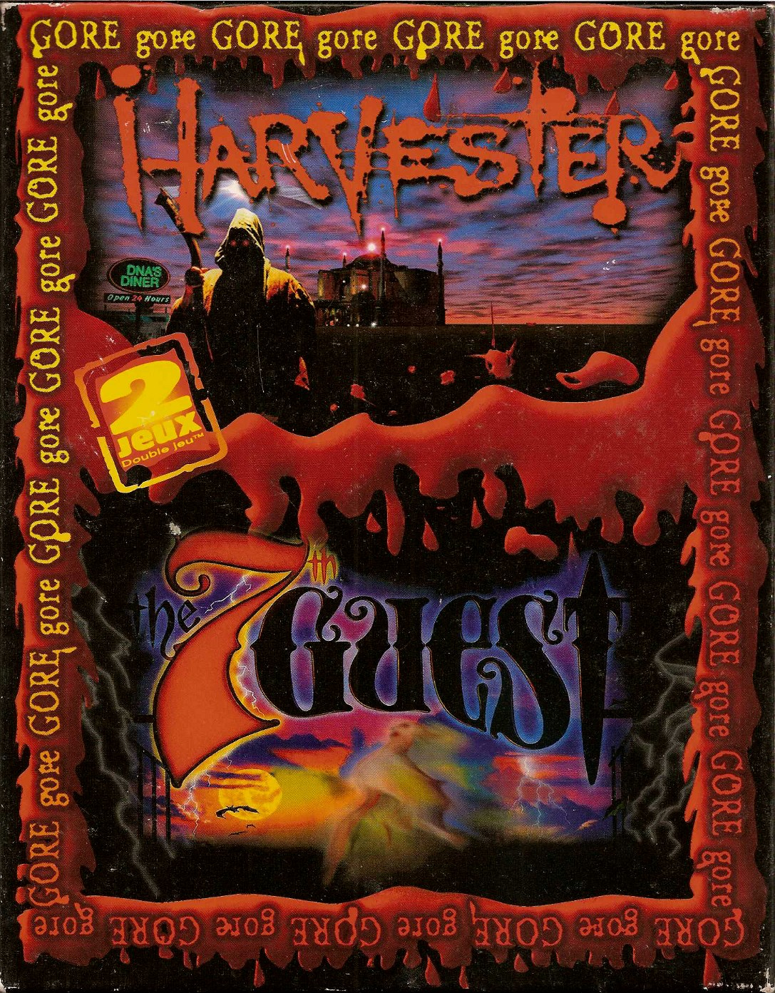 image : /images_abandonware/compilations/75HarvesterGuestFrontCover.jpg