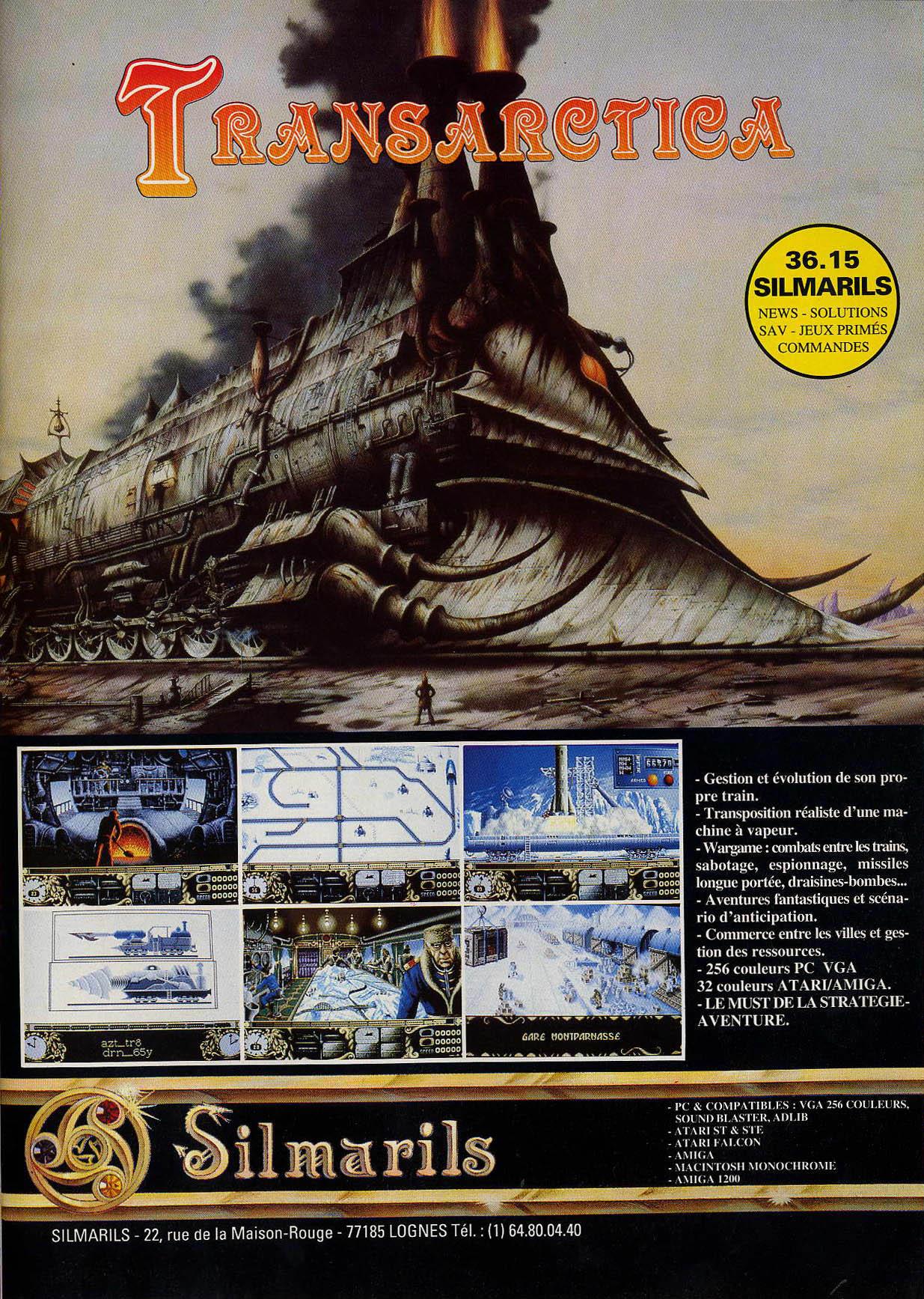 Vos jeux et niveaux où il fait froid préférés - Page 2 12377transartica-MPCplayer03-01-93